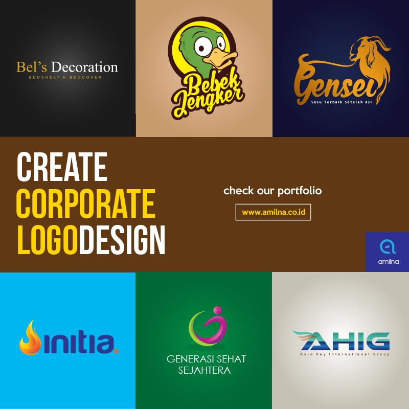Promo Desain Logo